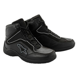 Alpinestars Blacktop Motorcycle Riding Shoes