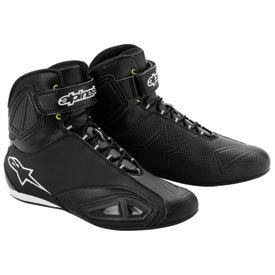 Alpinestars Fastlane Motorcycle Riding Shoes
