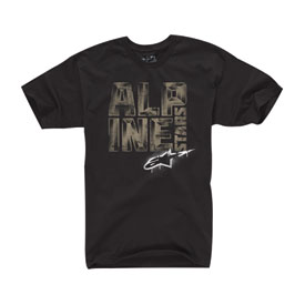 Alpinestars Beveled T-Shirt