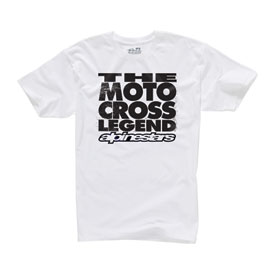 Alpinestars Motocross Legend T-Shirt