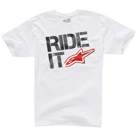 Alpinestars Ride It T-Shirt