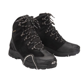 Alpinestars CR4 Gore-Tex XCR Motorcycle Boots