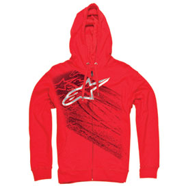 Alpinestars Drift Pick Zip-Up Hooded Sweatshirt