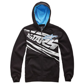 Alpinestars Vista Zip-Up Hooded Sweatshirt