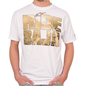 Alpinestars Ride Baja T-Shirt