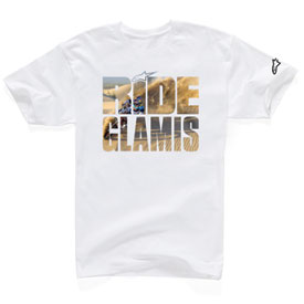 Alpinestars Ride Glamis Rooster T-Shirt