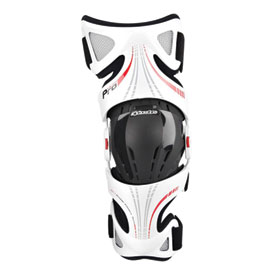Alpinestars Fluid Pro Carbon Knee Brace Set 2015