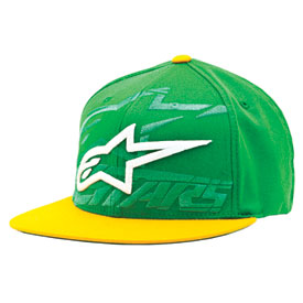 Alpinestars Seasoned Flex Fit Hat