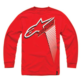 Alpinestars Racin Long Sleeve T-Shirt