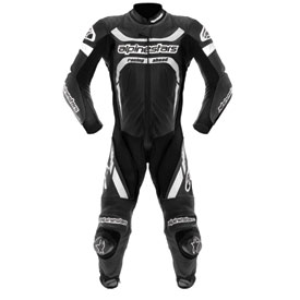 Alpinestars Motegi One-Piece Motorcycle Race Suit