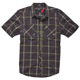 Alpinestars Weaver Button Up Shirt