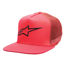 Alpinestars Corp Snapback Trucker Hat  0a7fd5f25a8