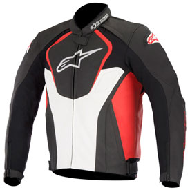 Alpinestars Jaws Air Perforated Leather Jacket