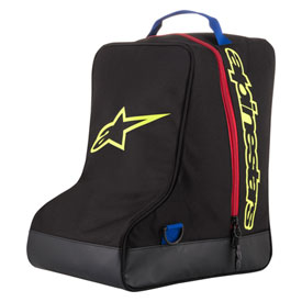 Alpinestars Boot Bag  Black/Blue