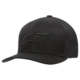 Alpinestars Ageless Curve Flex Fit Hat