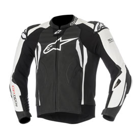 Alpinestars GP Tech V2 Tech-Air Race Leather Jacket