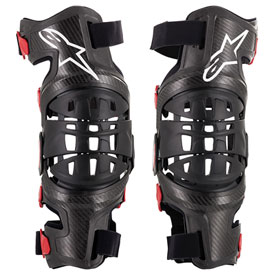 Alpinestars Bionic 10 Carbon Knee Brace Pair