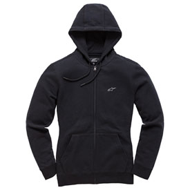 Alpinestars Women's Effortless Zip-Up Hooded Sweatshirt