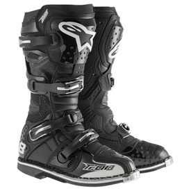Alpinestars Tech 8 RS Boots Size 14 Black