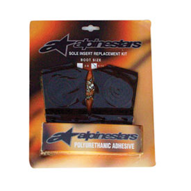 Alpinestars Tech 5/6/7/8 Pre-2004 Replacement Sole Inserts
