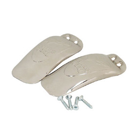Alpinestars Tech 8 Replacement Stainless Rear Plate