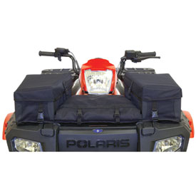 American Trails Low Center Front ATV Bag