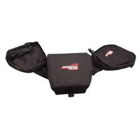 American Trails ATV Tank Saddle Bag