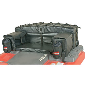 American Trails Padded Bottom ATV Bag