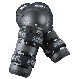 Answer Racing Apex Knee/Shin Guards 2014