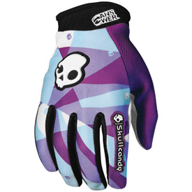 Answer Racing Skullcandy Gloves