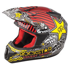 Answer Racing Comet Helmet 2012