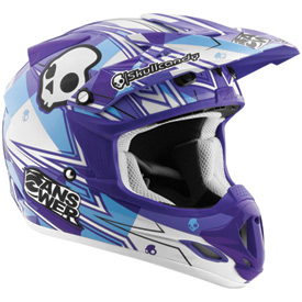 Answer Racing Comet Skullcandy Helmet