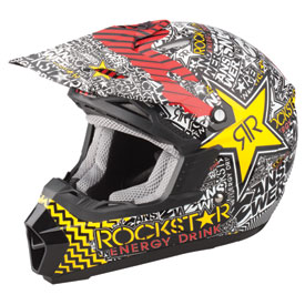Answer Racing Nova Youth Helmet 2012