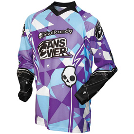 Answer Racing Skullcandy Youth Jersey