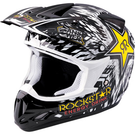 Answer Racing Comet Rockstar Helmet 2013
