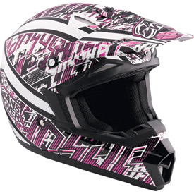 Answer Racing Nova Ladies Helmet 2012