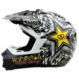 Answer Racing Nova Rockstar Youth Helmet 2013