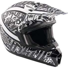 Answer Racing Nova Closeout Helmet 2012