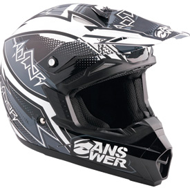Answer Racing Nova Helmet 2012