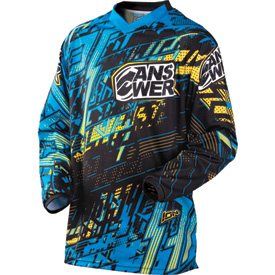 Answer Racing Ion Jersey 2012