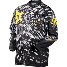 Answer Racing Rockstar Youth Jersey 2012