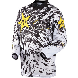 Answer Racing Rockstar Vented Jersey 2012