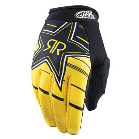 Answer Racing Rockstar Vented Gloves 2013