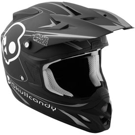 Answer Racing Comet Skullcandy II Helmet 2013