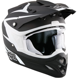 Answer Racing Comet Storm Helmet 2013