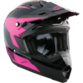 Answer Racing Nova Stealth Ladies Helmet 2013