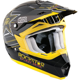 Answer Racing Nova Rockstar V Youth Helmet 2013