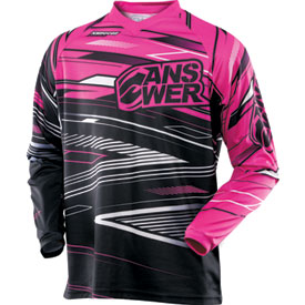 Answer Racing Syncron WMX Ladies Jersey 2013