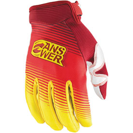 Answer Racing Ion Gloves 2014