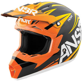 Answer Racing Nova Dyno Helmet 2014